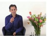Rupert Spira Video: Our Shared Being With All Things